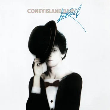 Lou Reed - Coney Island Baby (White Vinyl Edition)
