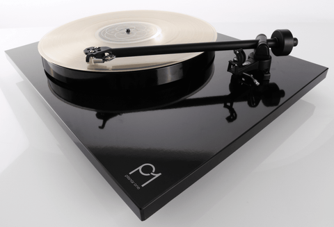 Rega Planar 1 Plus - Turntable