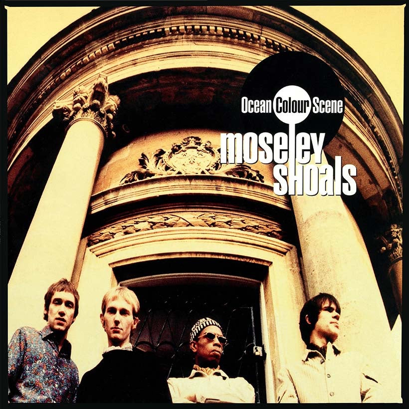 Ocean Colour Scene - Mosely Shoals