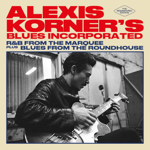 Alexis Korner - Blues Incorporated