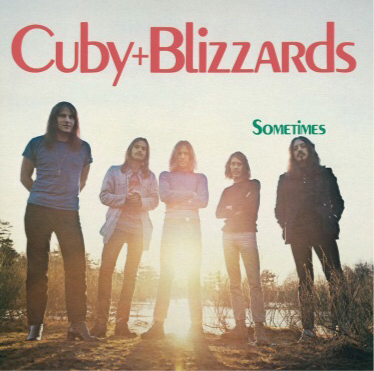 Cuby and Blizzards - Sometimes