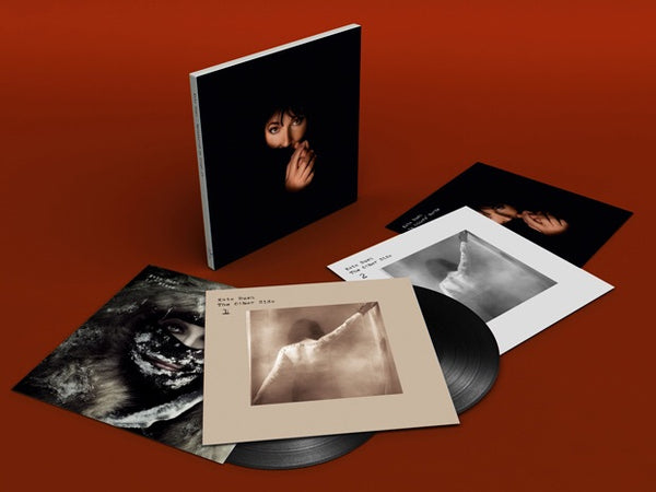 Kate Bush - Remastered in Vinyl IV Box Set - Unreleased Material