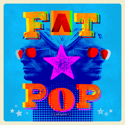 Paul Weller - Fat Pop (Volume 1)