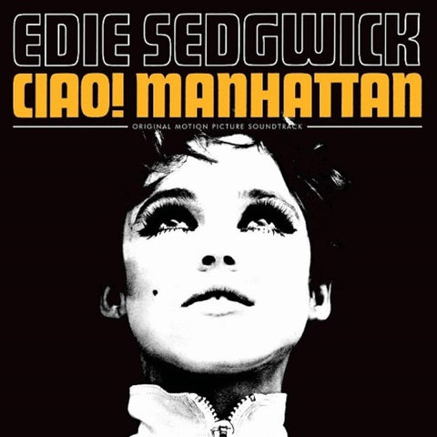 Ciao! Manhattan - OST
