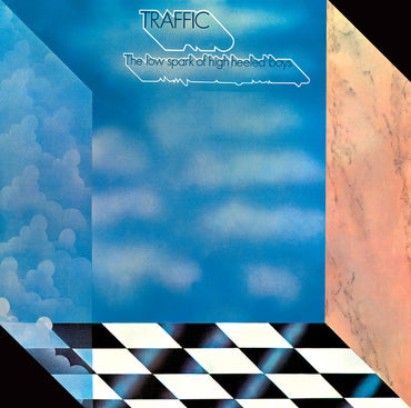Traffic - The low spark of high heeled boys (Remastered)