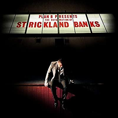 Plan B - The Defamation Of Strickland Banks (NAD2020) Red Vinyl Edition