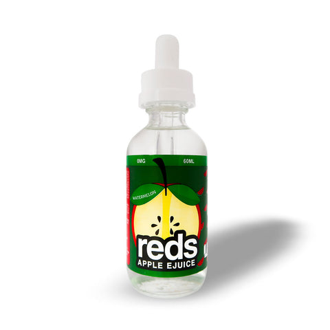 7DAYS REDS APPLE WATERMELON 60ML