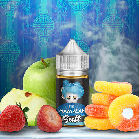 THE MAMASAN - A.S.A.P. SAL 30ML