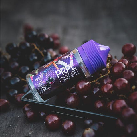 BLVK UNICORN - PRPLE GRAPE 100ML