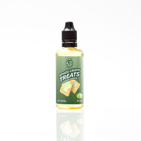 ETHOS - APPLE CRISPY 60ML