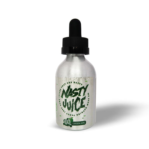 Green Ape Green Apple 60ML
