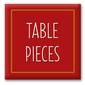 Lemax Table Pieces | Shop Christmas Table Decorations - Gift Spice