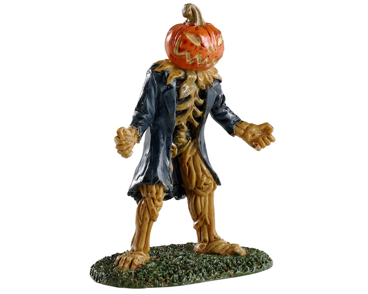Lemax 02915 Pumpkin Monster, Figurine- Gift Spice