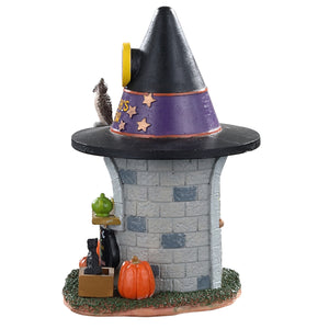Lemax 03506 Witch's Brew Coffee, Table Piece- Gift Spice