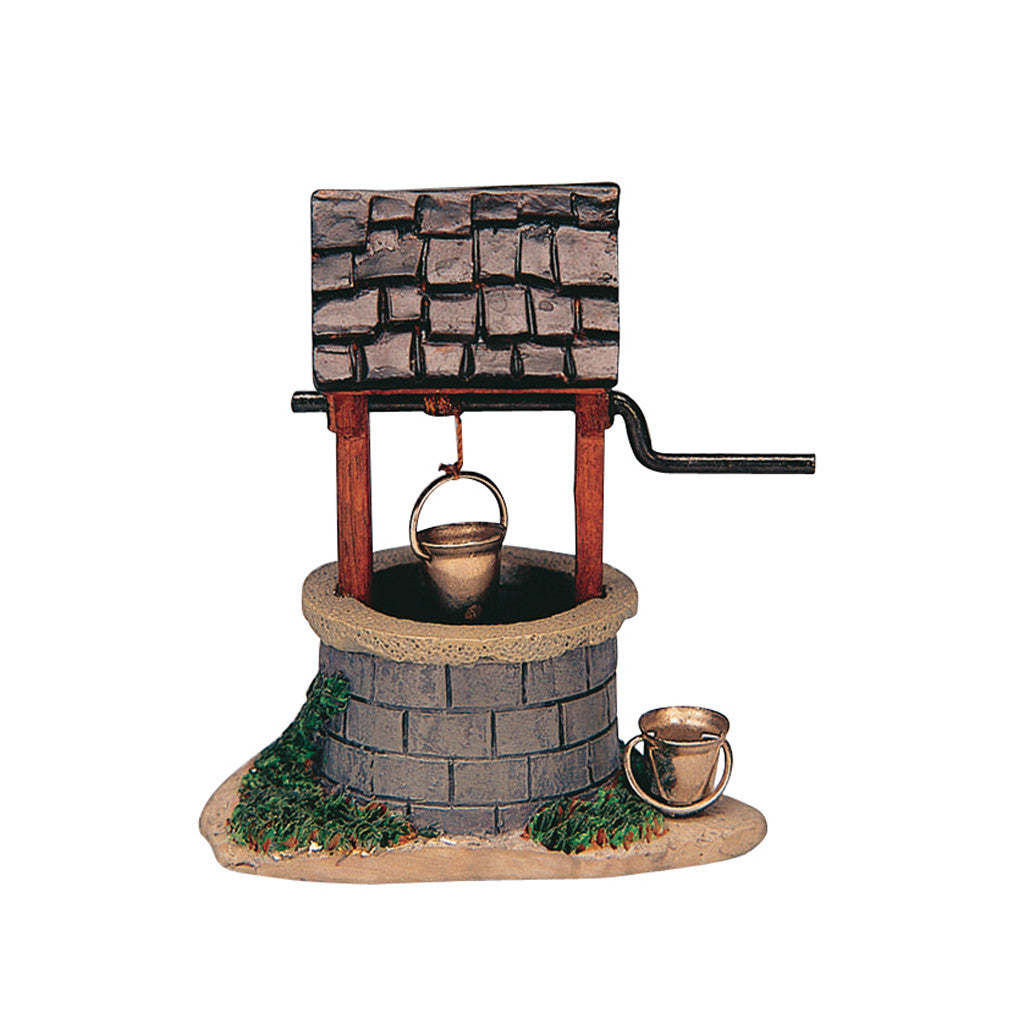 34894 Water Well, Lemax Collectibles- Gift Spice
