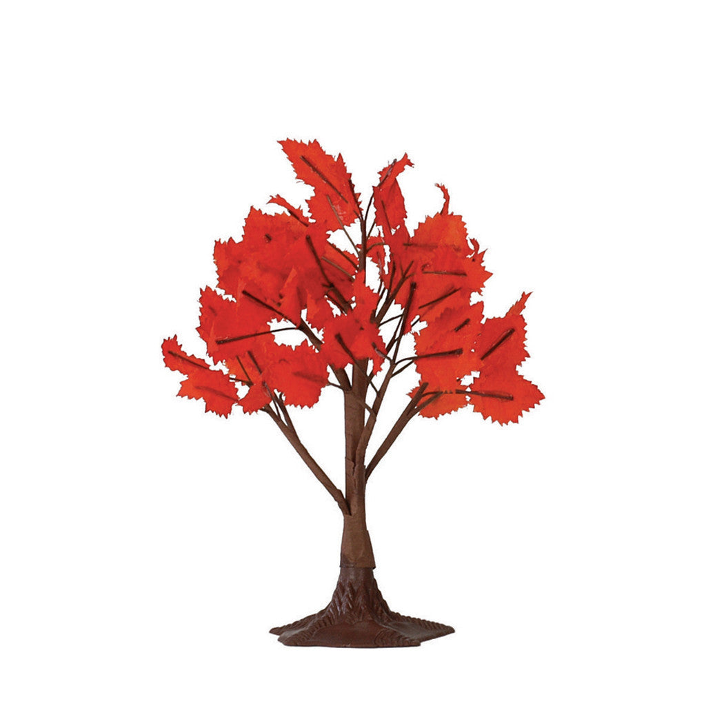 44146 Maple Tree, Medium, Lemax Collectibles- Gift Spice