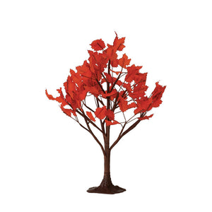 Lemax 44151 Maple Tree, Large, Tree- Gift Spice