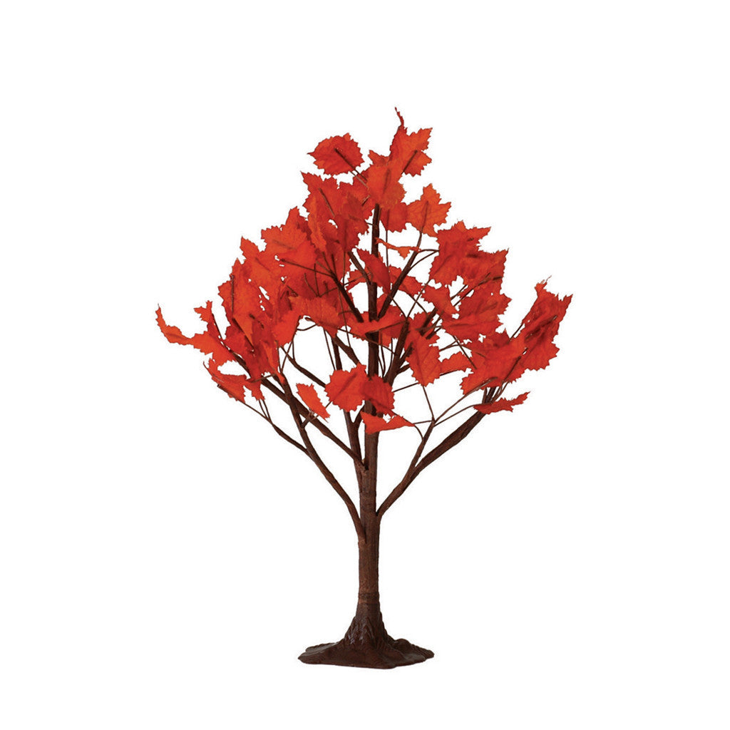44151 Maple Tree, Large, Lemax Collectibles- Gift Spice