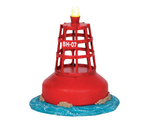 Lemax 44752 Harbor Buoy, Accessory- Gift Spice
