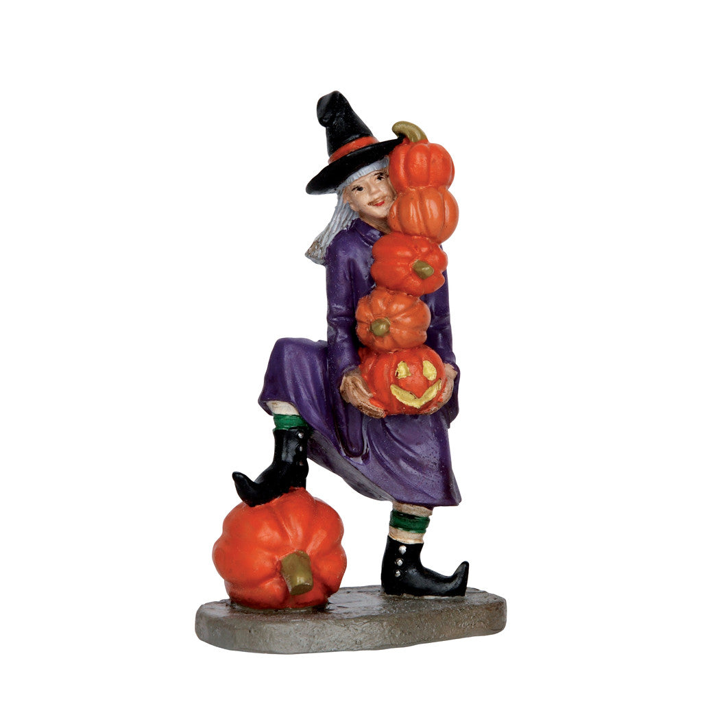 Lemax Spooky Town 62426 Delicate Balance, Figurine- Gift Spice