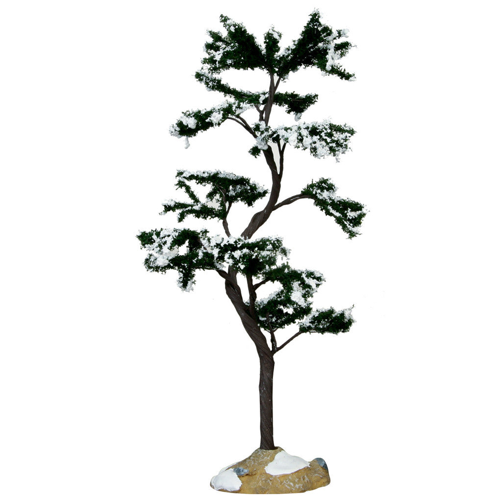 64088 Marcescent Tree, Large, Lemax Collectibles- Gift Spice