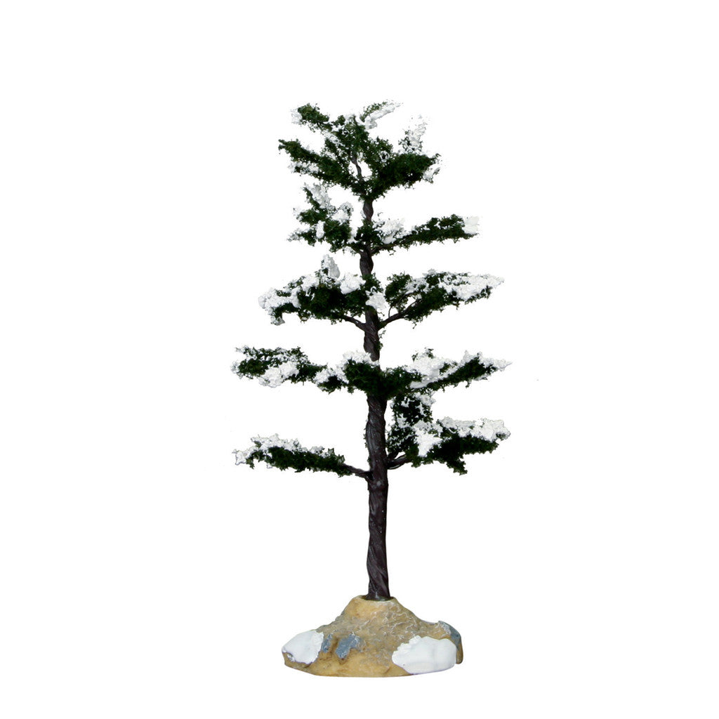64092 Conifer Tree, Medium, Lemax Collectibles- Gift Spice