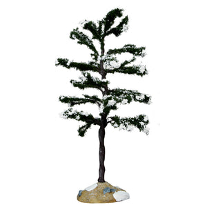 Lemax 64093 Conifer Tree, Large, Tree- Gift Spice