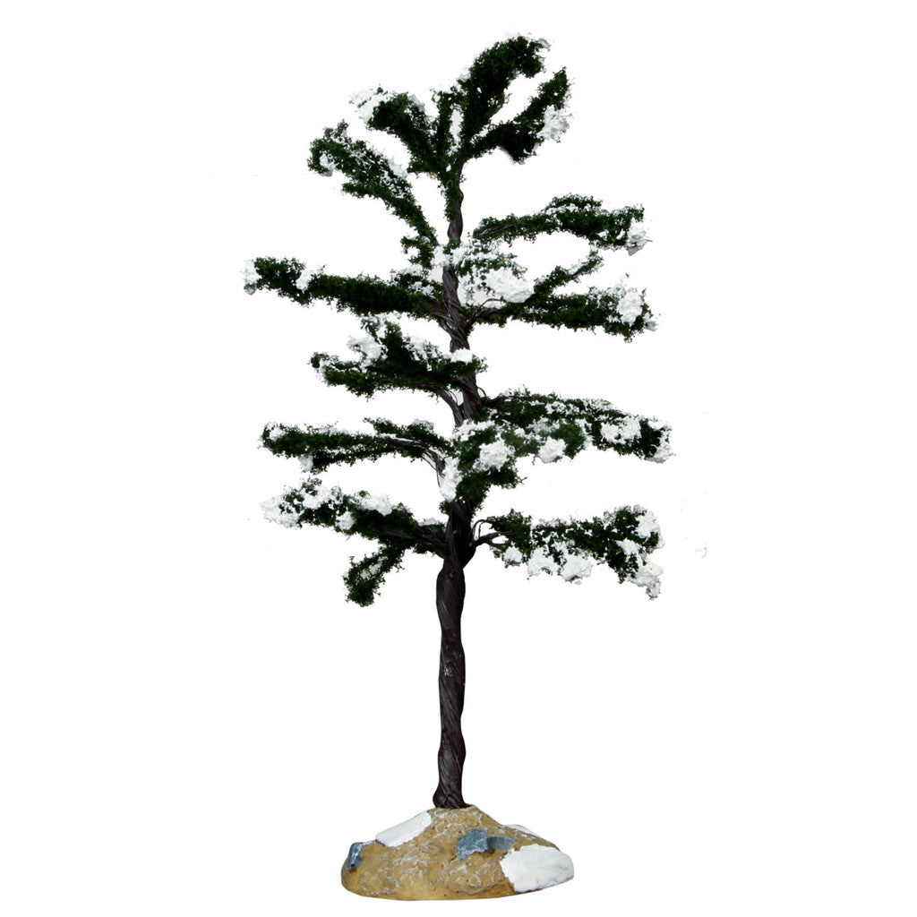 64093 Conifer Tree, Large, Lemax Collectibles- Gift Spice