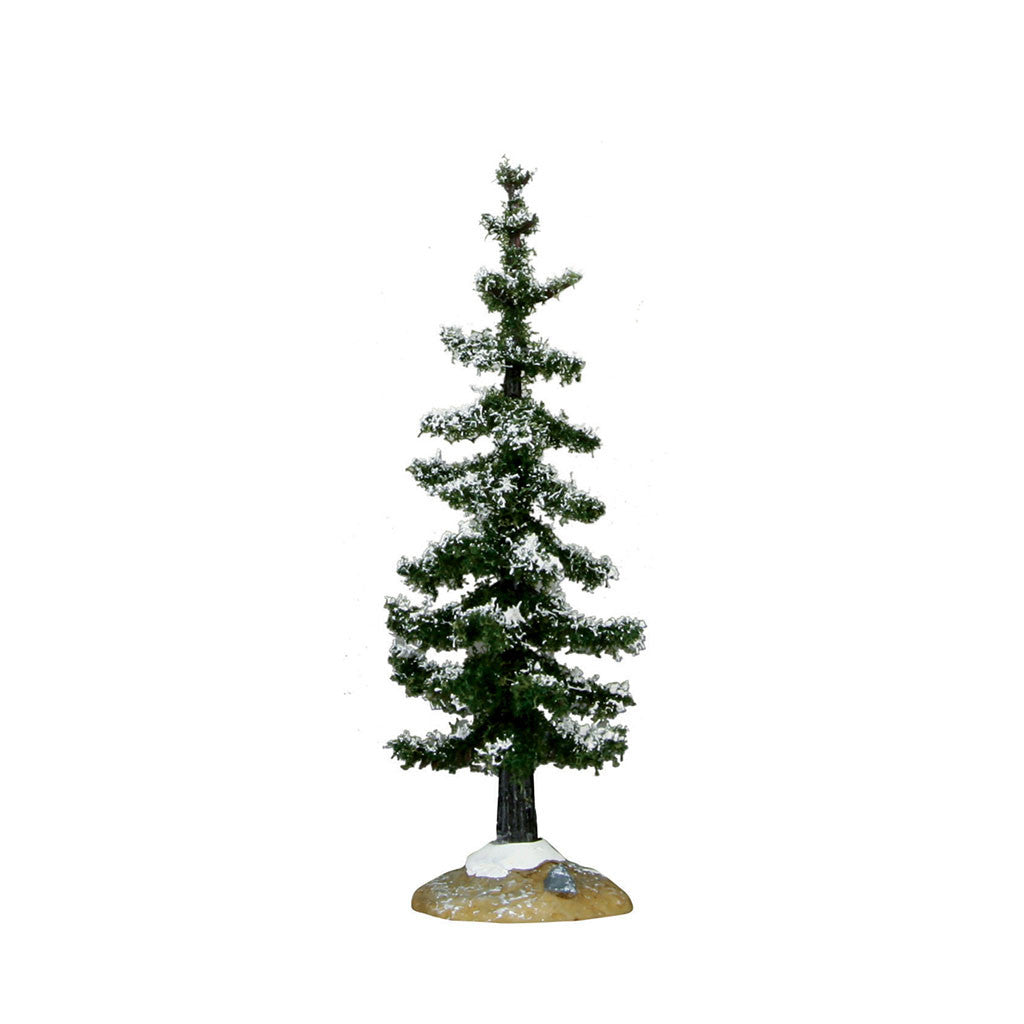 Lemax 64111 Blue Spruce Tree, Small, Tree- Gift Spice