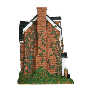 Lemax 65076 Monster on Maple Street, Standard Lighted Building- Gift Spice