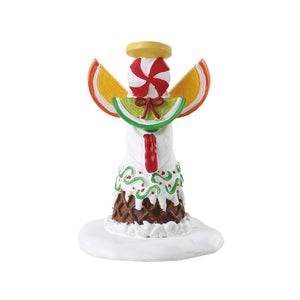 Lemax 72566 Sweetest Angel, Figurine- Gift Spice