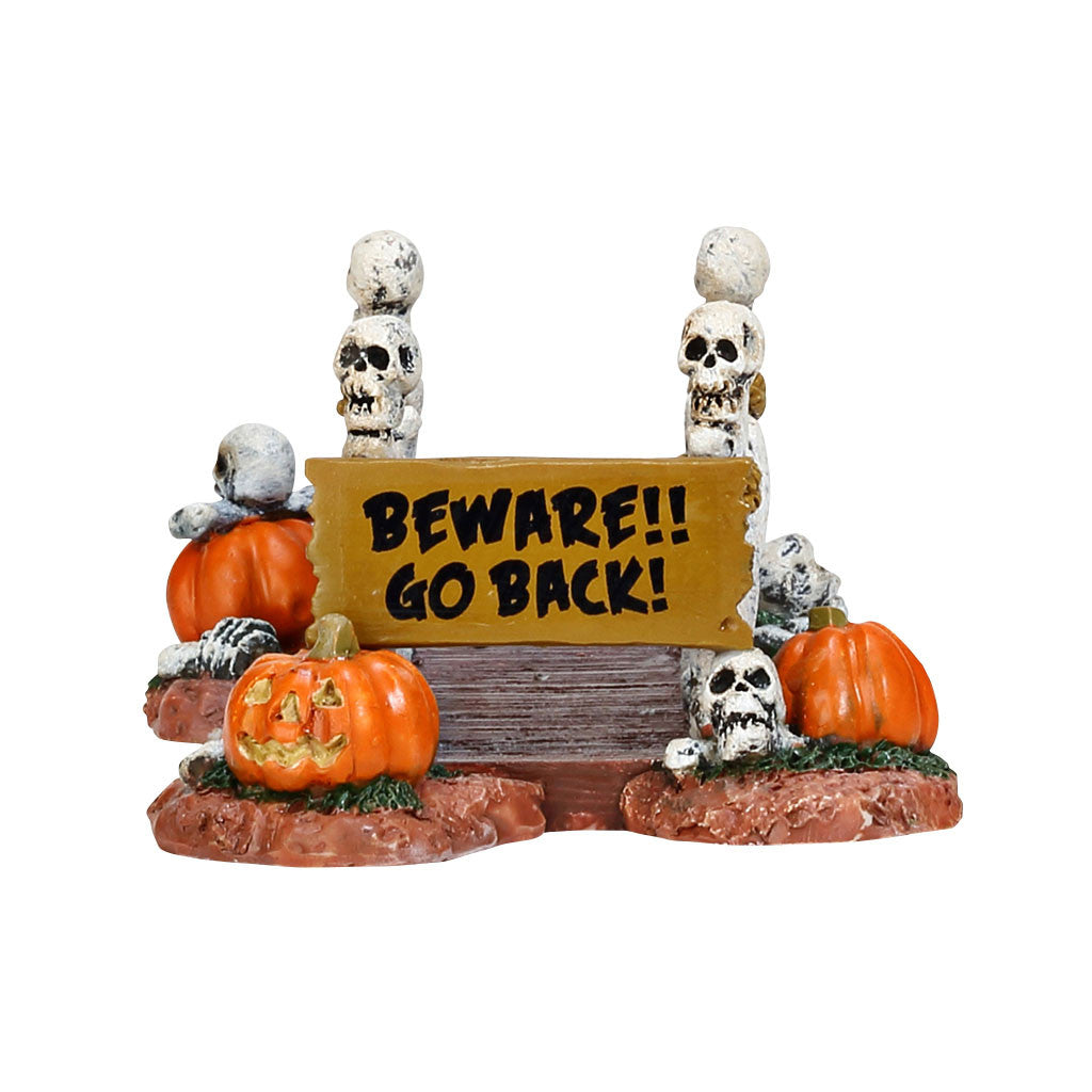 Lemax 73299 Bone Bridge, Table Piece- Gift Spice
