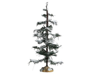 Lemax 74258 Glittering Pine, Large, Accessory- Gift Spice