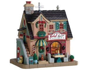 Lemax 95513 Kathy's Quaint Kitchen