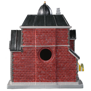 Lemax 95520 Caddington Fire Brigade, Standard Lighted Building- Gift Spice