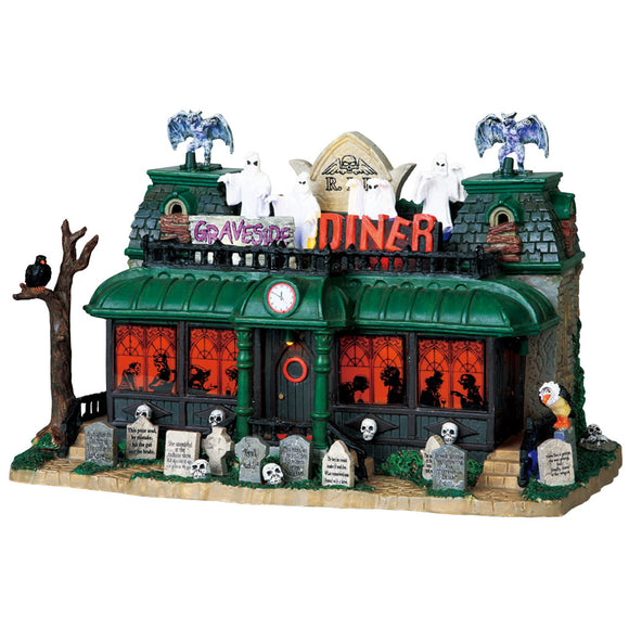 Spooky Town Collection