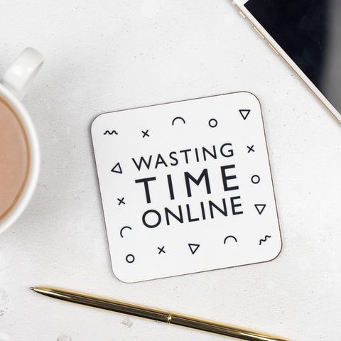 Wasting Time Online Coaster