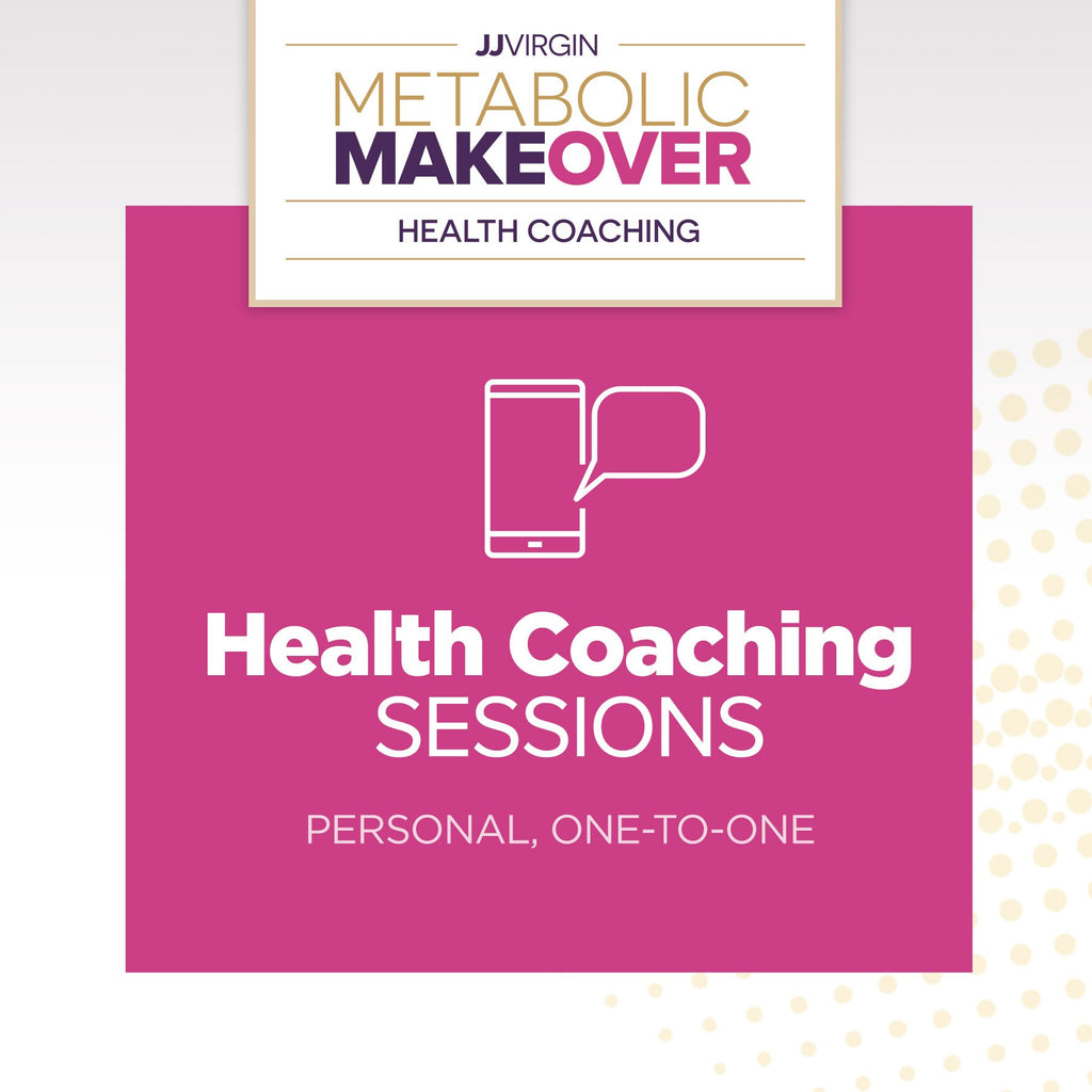 Metabolic Makeover Health Coaching Sessions