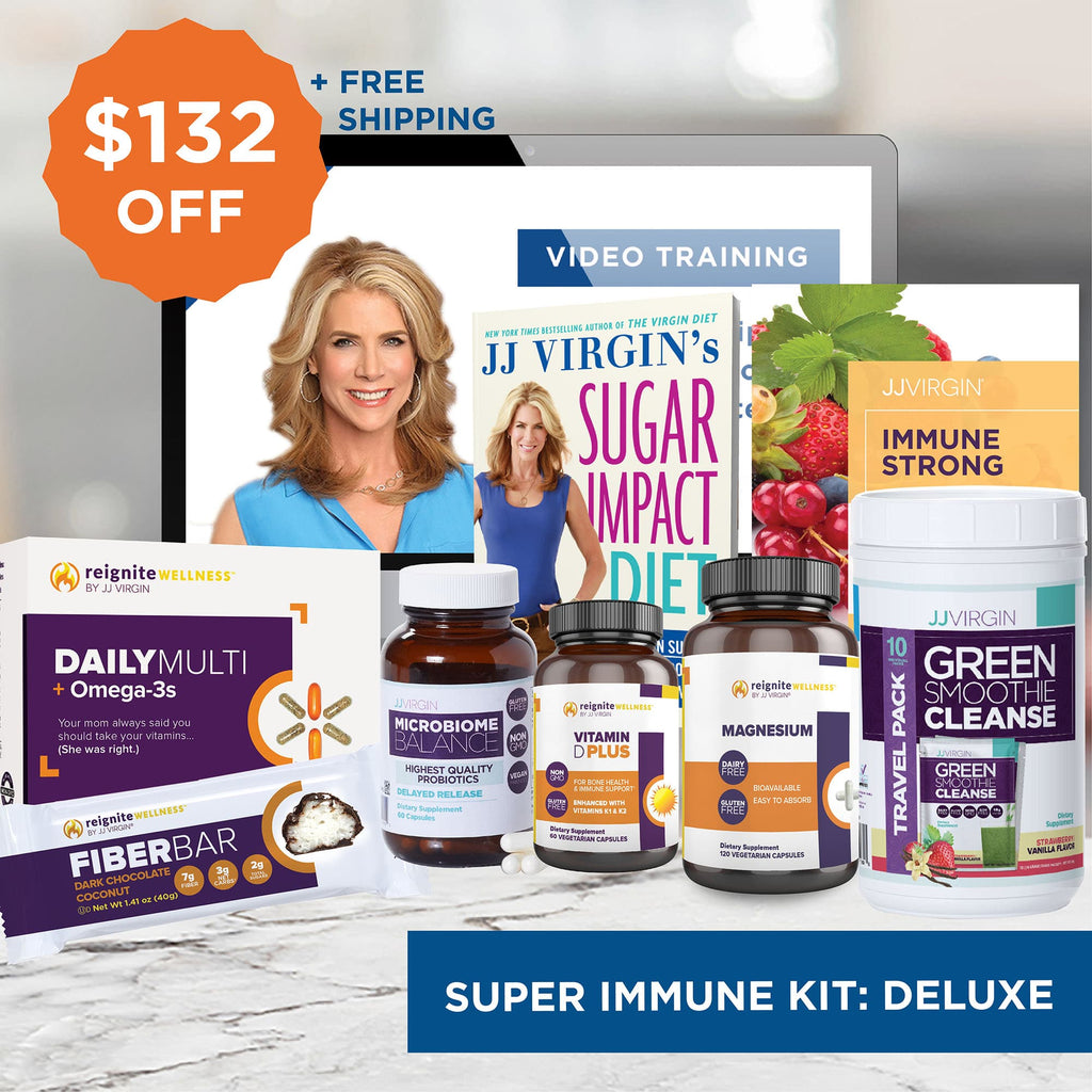 Reignite Wellness™ Super Immune Kit