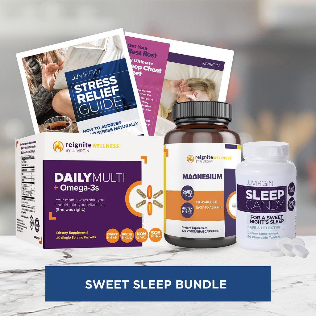 Sweet Sleep Bundle