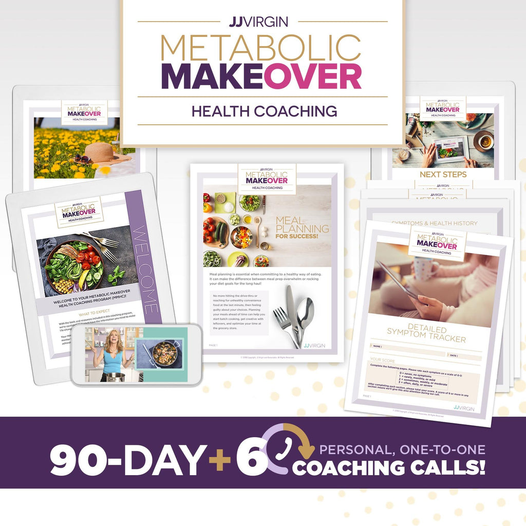 Metabolic Makeover 90-Day Accountability for Success