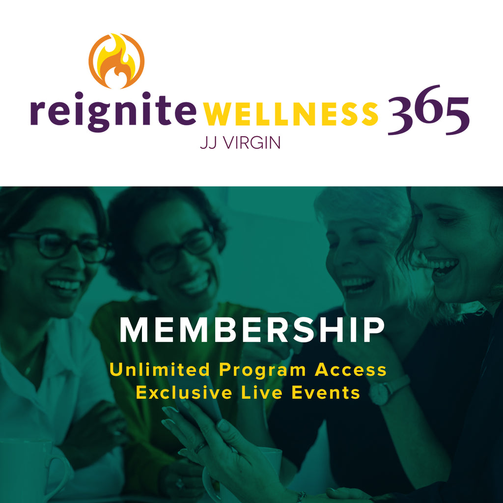 Reignite Wellness 365