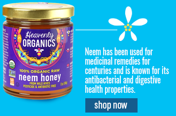 Neem Honey Buy Now