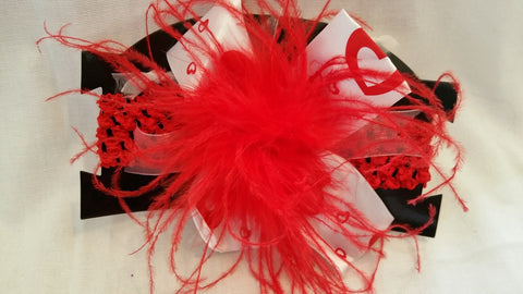 Valentine's Day Infants Headband