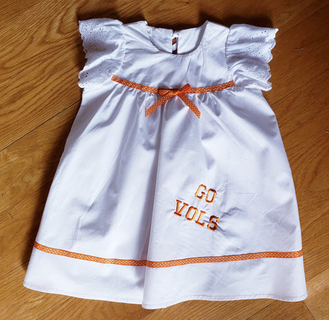 Go Vols Dress