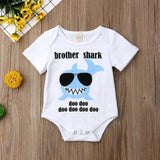 Brother Shark Onesie