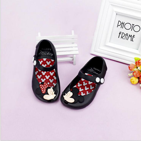 Kissing Mouse Shoes