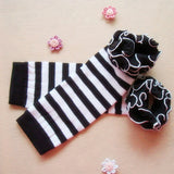 Infant and Toddler Leg Warmers