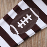 Football Gameday Pants Set