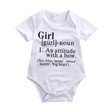 Girl Defined Bodysuit